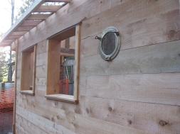 Porthole & Windows