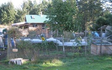 Second Cottage & Garden