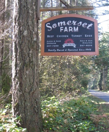 Somerset Farm
