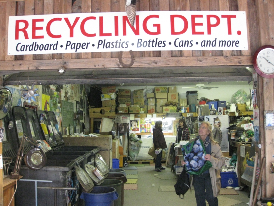 Recycling Depot
