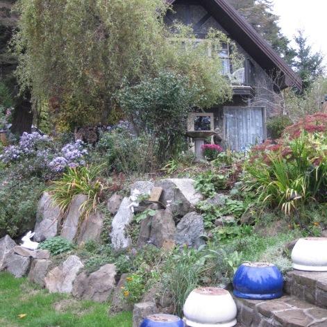 Allen's Guest House