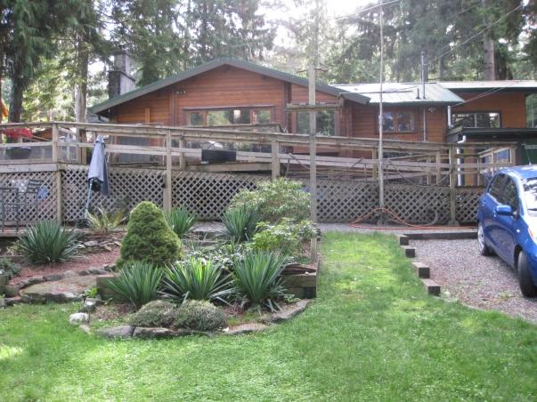 Jacqueline & Chris's House