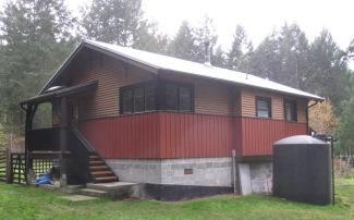 Anne & Steve's House
