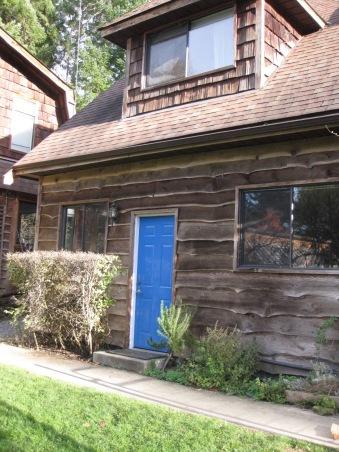 Garage & Overhead Suite