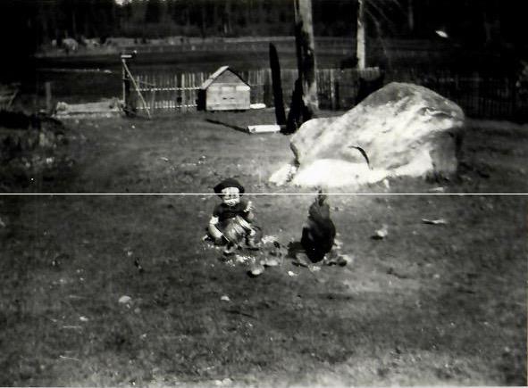 Tim Elgie 1924