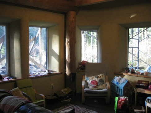 Rob & Karen's Livingroom