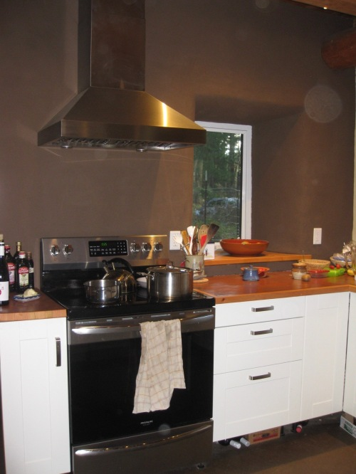 Rob & Karen's Kitchen
