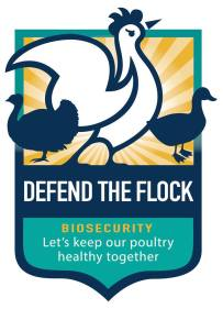 Defend the Flock