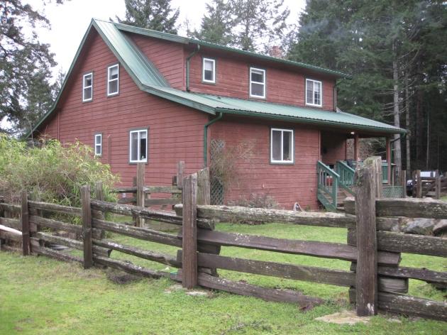 Aaron & Jessica's House