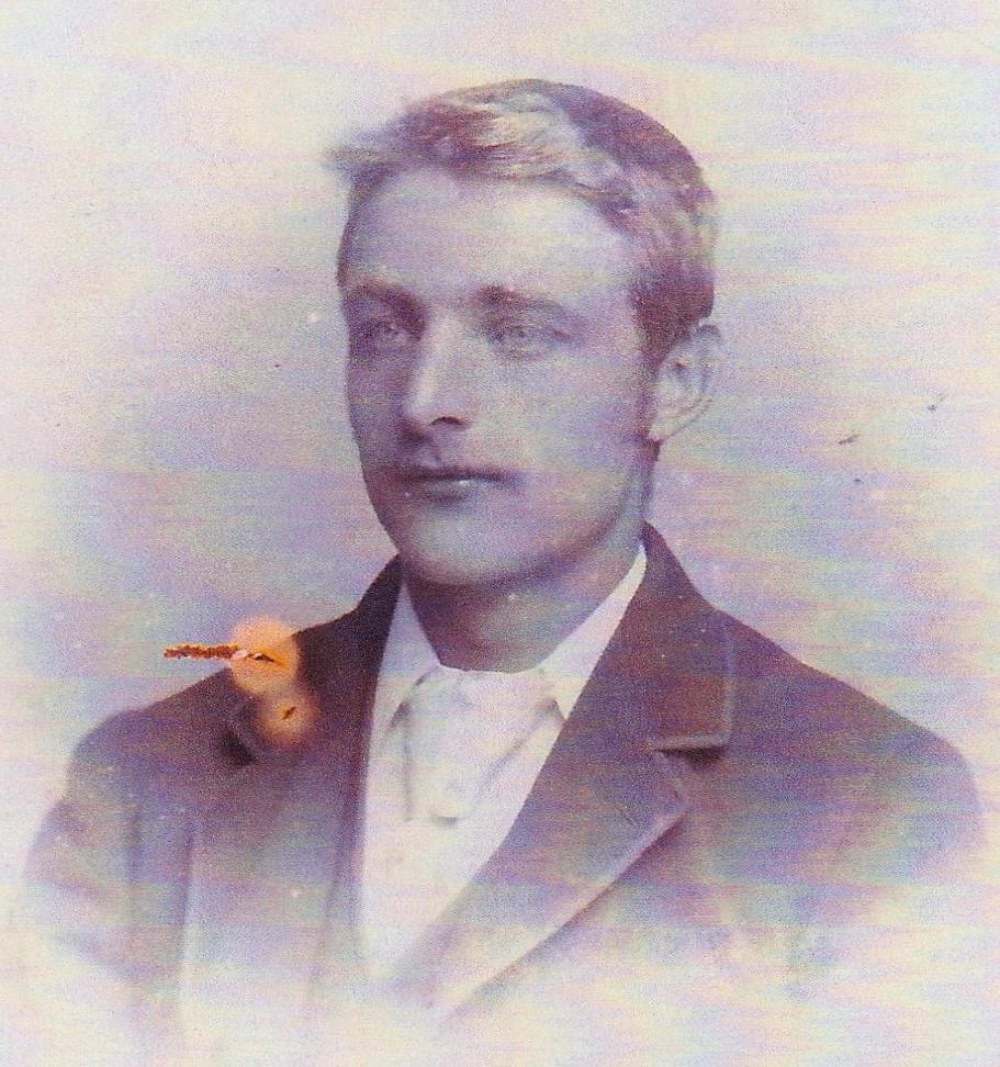 John around 1900