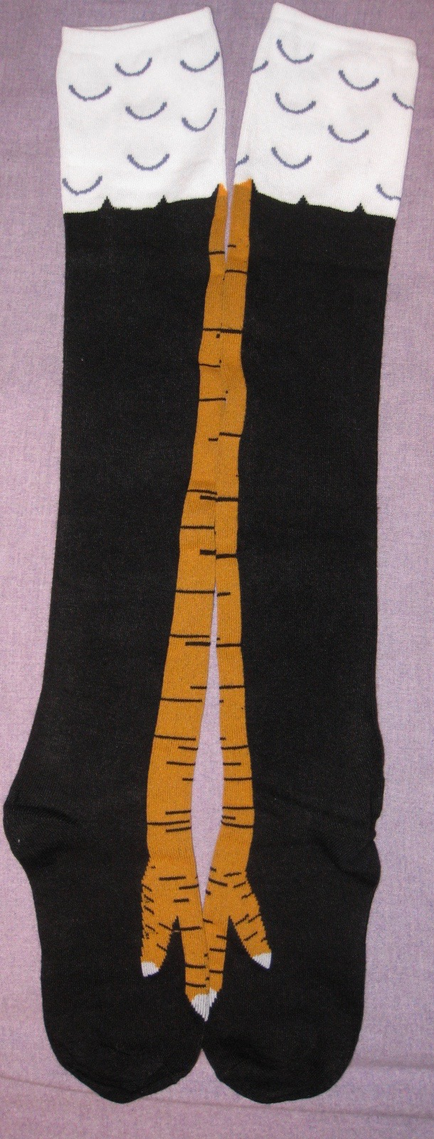 Tracy's Socks