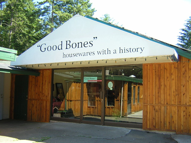 goodbones