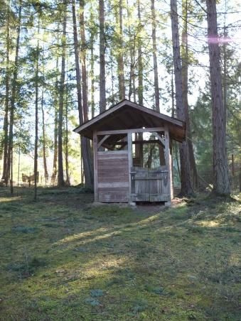 Nadine & Derek's Horse Barn
