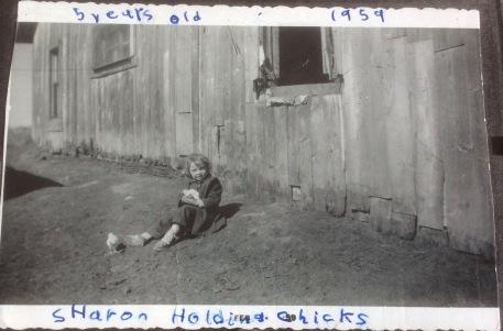 Sharon & Chicks 1959