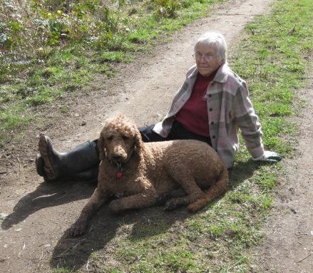 Mum & Gemma
