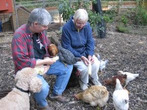 Mum, Me & Flock 2014
