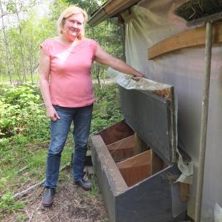 Cynthia's Nest Boxes