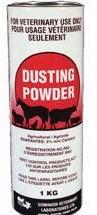 Sevin (Carbaryl) Dusting Powder