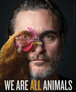 We Are All Animals (Credit: PETA)